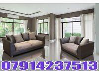 The Luxury Alan Sofa Range 658