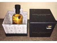 Lola's Apothecary 'Delicate Romance' Balancing Body & Massage Oil - Rosehip & Argan Oil 100ml BOXED