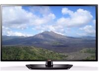 """LG 32"""" TV in great condition:"""