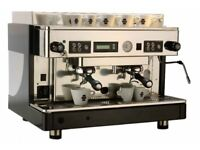 wanted commercial coffee maker