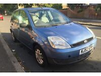 *Ford Fiesta Finesse Hatchback 1.3 Litre FRESH 13 MONTH MOT clean drives great Genuine Sale Bargain*