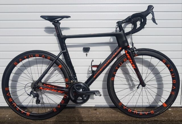 871ae7c0bd2 As-new Mekk Primo 6.6 Ultegra Carbon Road Bike RRP £3400 +Receipt not giant  trek bmc cannondale felt