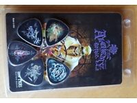 Alchemy Gothic Guitar Picks (pack of 5)