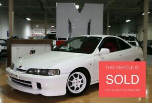 1997 Acura Integra Type R SOLD - INTEGRA | SPOON
