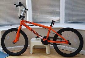 X Rated Dekka BMX Bike,.. Hardly used Sport BMX BIKE with rotating handle bar!!!