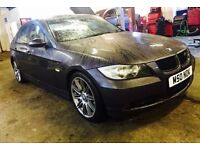Bmw 320d SE 160 six gears, executive pack must see
