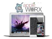 MacBook Repair, MacBook Pro or Air Repair, iMac Repair, iPad Repair. We Come To You Till late.