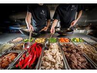 Kitchen Staff £6 to £8 per hour Dawlish and Kenton locations