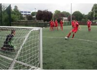 PLAY FOOTBALL IN TOOTING, LONDON, FIND FOOTBALL IN TOOTING LONDON. FOOTBALL TEAM. ref49fh