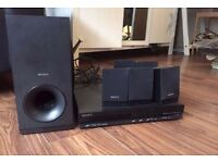 Sony - Home Cinema system - used once! - £45