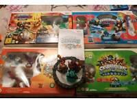 Wii skylanders starter packs