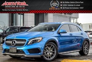 2016 Mercedes-Benz GLA45 AMG 4Matic Turbo|Ambient Light|HTD Frnt