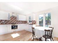 3 Bedroom, 2 Bathroom House with garage/garden on Tabor Grove, Wimbledon, SW19