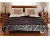 King Size Bed Ex Display