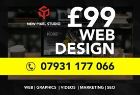 ⭐ Website Design, Flyers, Leaflets, Logo, Graphics, Videos, Developer, SEO, Cheap Web, freelance