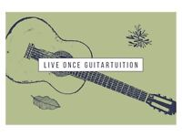 Individualised guitar lessons for beginners/ all ages: 10 years teaching experience