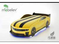 Car bed for children up to 12 yars