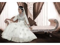 Professional Female Photographer for Asian Weddings & Parties