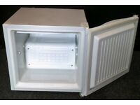 FRIGIDAIRE USED COMPACT TABLE TOP FREEZER + FREE BH ONLY POSTCODES DELIVERY & 3 MONTHS GUARANTEE