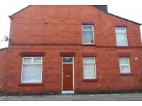Furnished Room in shared house available on July Road, Anfield, L6. DSS accepted. £100 to move in.