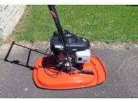 Husqvarna GX560 Hover Mower with Honda High Performance Easy Start Engine