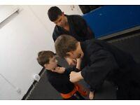 Kids Self Defence Club
