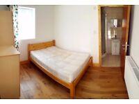Perfect en-suite double bedroom/ all bills inc.