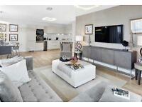 Luxury BRAND NEW 1 BED ENDERBY WHARF SE10 NORTH GREENWICH MAZE HILL WESTCOMBE PARK CANARY WHARF