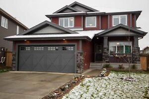 REDUCED 25K!! West Edmonton Rosenthal 2-Storey Family Home