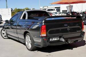 2006 Ford Falcon BF XR6 Special Edition