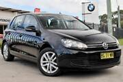 2010 Volkswagen Golf Hatchback Kariong Gosford Area Preview