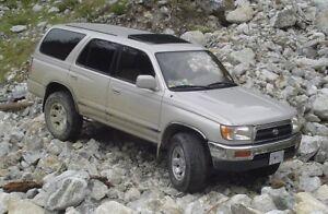 1996 4Runner SR5