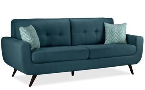 Brand New Sofa -Teal colour for sale!