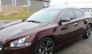 For Sale 2014 Nissan Maxima Sport Edition