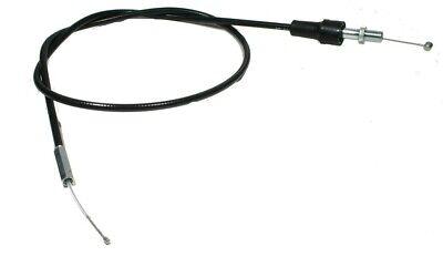Yamaha YFM Moto-4 225, 1987-1988, Throttle Cable - NEW