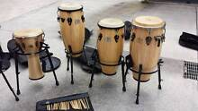 Various instruments, Pearl percussion, marshall amp, shure mic Grafton Clarence Valley Preview