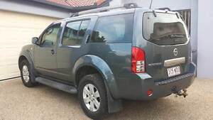 2006 Nissan Pathfinder Wagon Sippy Downs Maroochydore Area Preview