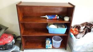 shelf unit perfect to tidy up your  garage or rumpus room Shailer Park Logan Area Preview