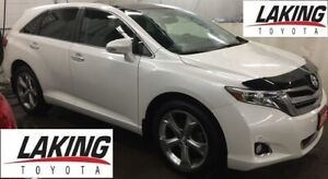 """2015 Toyota Venza LIMITED AWD """"LOADED WITH EXTENDED WARRANTY"""" Cl"""