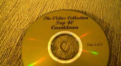 Oldies Collection Top 40 Countdown 10/12/1974 -Show # 338- See Listing