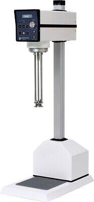 Silverson L5m-a Mixerhomogenizer With Accessories