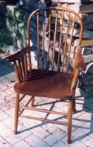 Antique Canadiana Country Chairs or Armchairs Gatineau Ottawa / Gatineau Area image 2