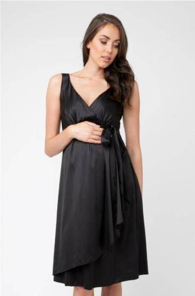 Ripe Maternity Formal Dress Size S Excellent Condition