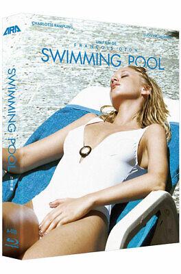 (Presale) Swimming Pool BLU-RAY Full Slip Edition