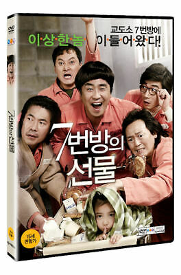 Miracle In Cell No.7 .DVD
