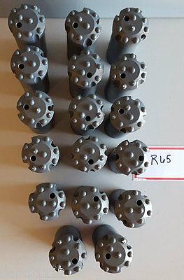 1-34 New Carbide Button Rock Drill Bits R65