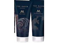 Ted Baker Body wash and After shave