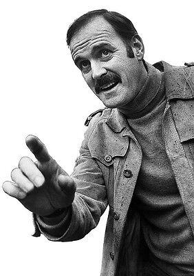 Poster MONTY PHYTHON - John Cleese - Newcastle 1977  ca60x85cm NEU 58740