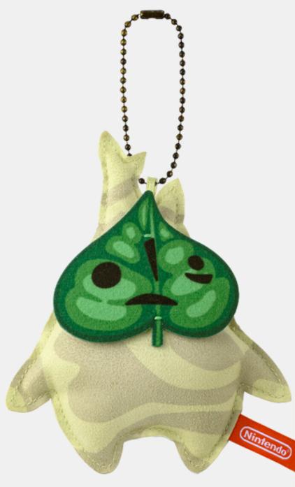как выглядит NINTENDO TOKYO Limited The Legend of Zelda KOROK Mascot MAKORE Japan NEW фото