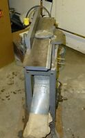 "Rockwell Beaver 4"" jointer, made in Canada"